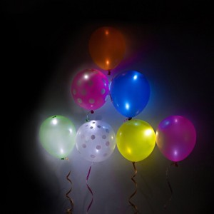 Luces led para tus celebraciones for Luces led para decorar