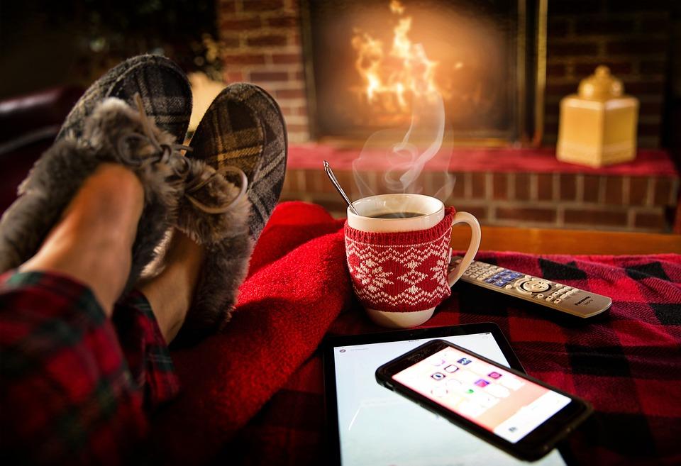 regalos invierno